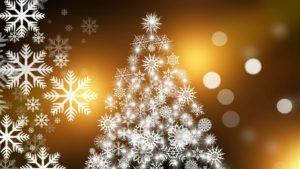 Christmas Card Spirit